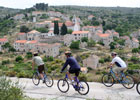 Bike tour Hvar